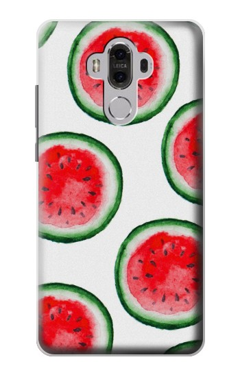 Printed Watermelon Pattern Huawei Mate 8 Case