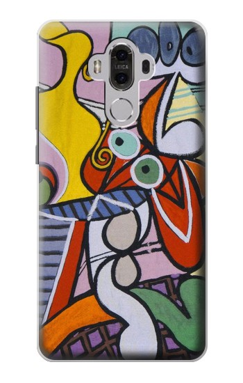 Printed Picasso Nude and Still Life Huawei Mate 8 Case