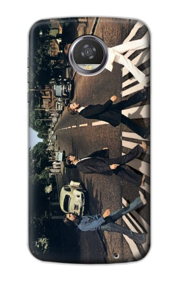 Printed The Beatles Abbey Road HTC Desire 310 Case