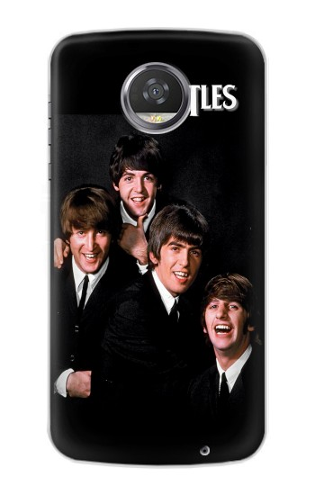 Printed The Beatles HTC Desire 310 Case