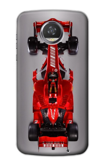 Printed Formula One Racing Car HTC Desire 310 Case