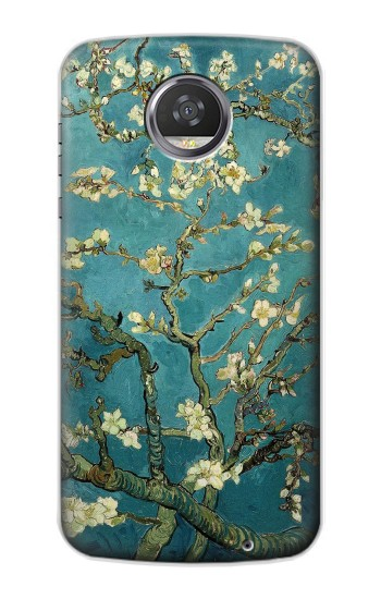 Printed Blossoming Almond Tree Van Gogh HTC Desire 310 Case