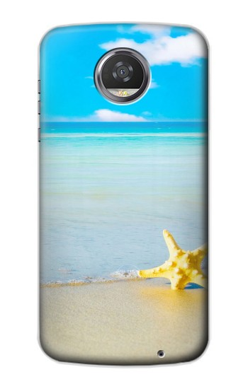 Printed Relax at the Beach HTC Desire 310 Case