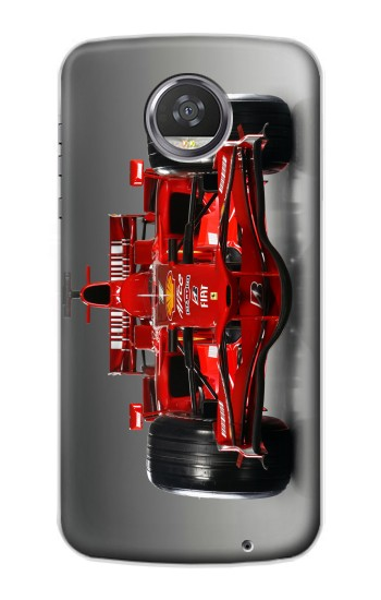 Printed Racing Car Formula One F1 HTC Desire 310 Case