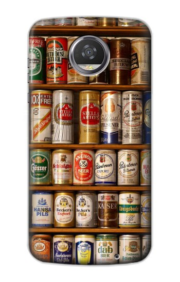 Printed Beer Cans Collection HTC Desire 310 Case