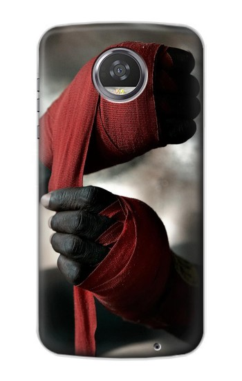 Printed Boxing Fighter HTC Desire 310 Case
