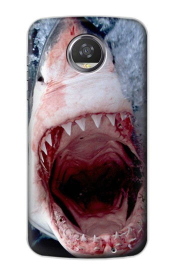Printed Jaws Shark Mouth HTC Desire 310 Case