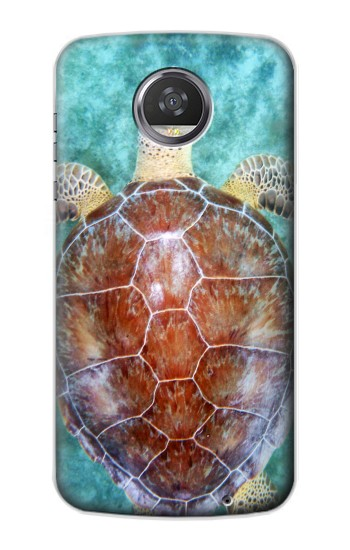 Printed Sea Turtle HTC Desire 310 Case
