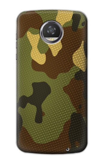 Printed Camo Camouflage Graphic Printed HTC Desire 310 Case