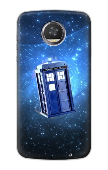 Printed Doctor Who Tardis HTC Desire 310 Case