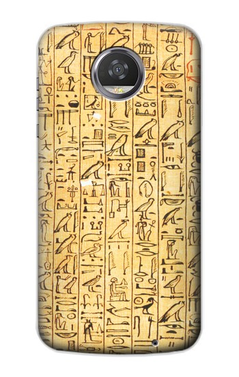 Printed Egyptian Coffin Texts HTC Desire 310 Case
