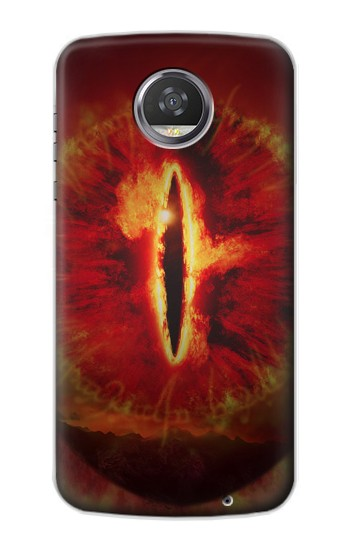 Printed Eye of Sauron Lord of The Rings HTC Desire 310 Case