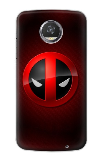 Printed Deadpool HTC Desire 310 Case