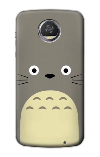 Printed My Neighbor Totoro Minimalist HTC Desire 310 Case