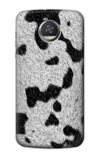 Printed Cow Fur Texture Graphic Printed HTC Desire 310 Case