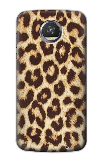 Printed Leopard Pattern Graphic Printed HTC Desire 310 Case