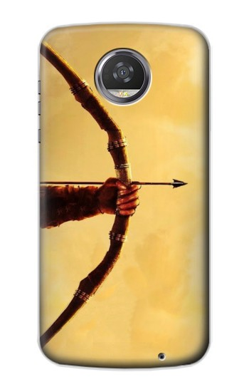 Printed Hunter Bow and Arrow HTC Desire 310 Case