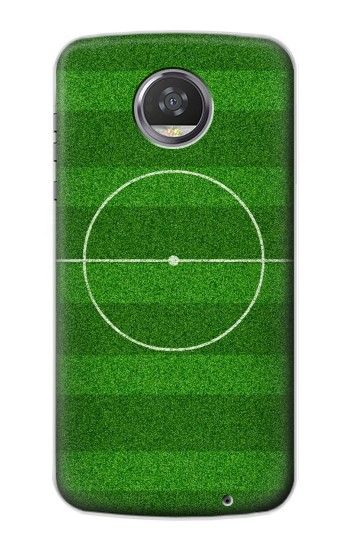 Printed Football Soccer Field HTC Desire 310 Case