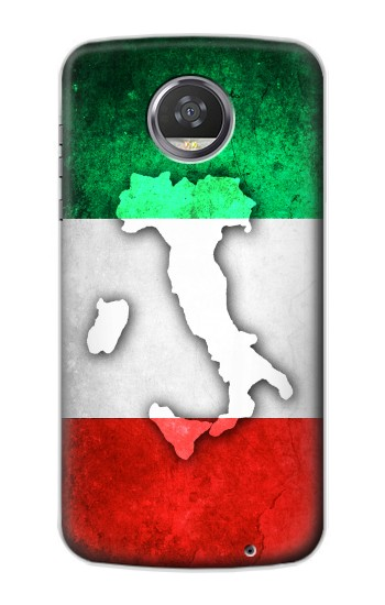 Printed Italy Flag HTC Desire 310 Case