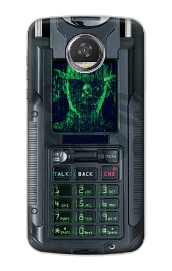 Printed The Matrix Mobile Phone Graphic Printed HTC Desire 310 Case