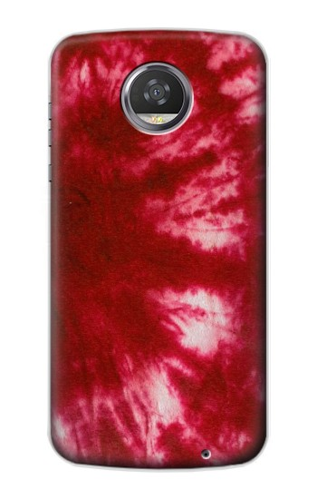 Printed Tie Dye Red HTC Desire 310 Case
