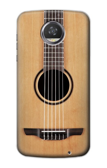 Printed Classical Guitar HTC Desire 310 Case