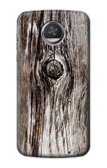 Printed Old Wood Bark Printed HTC Desire 310 Case