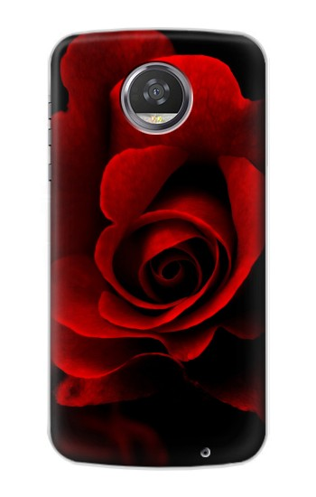 Printed Red Rose HTC Desire 310 Case