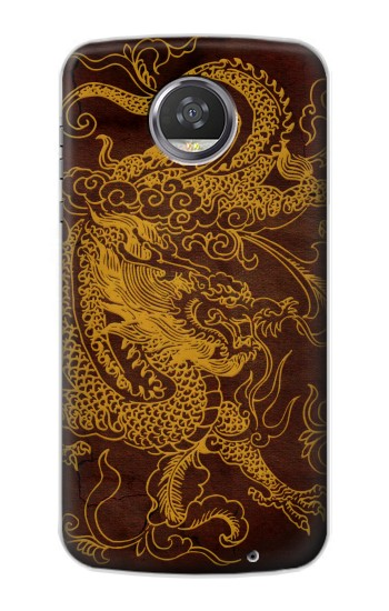 Printed Chinese Dragon HTC Desire 310 Case