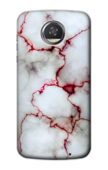 Printed Bloody Marble HTC Desire 310 Case