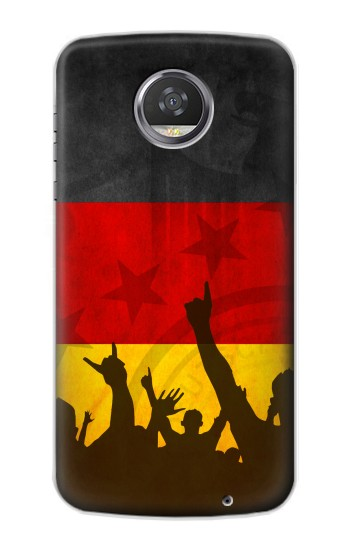 Printed Germany Football Flag HTC Desire 310 Case