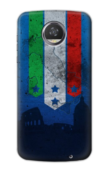 Printed Italy Football Flag HTC Desire 310 Case