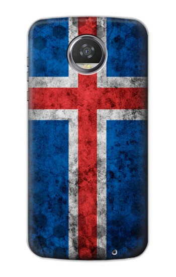 Printed Iceland Football Flag HTC Desire 310 Case