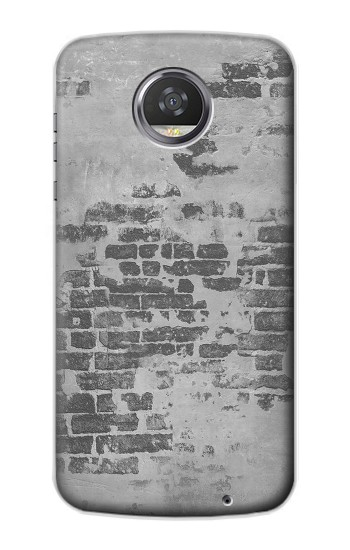 Printed Old Brick Wall HTC Desire 310 Case