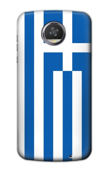 Printed Flag of Greece HTC Desire 310 Case