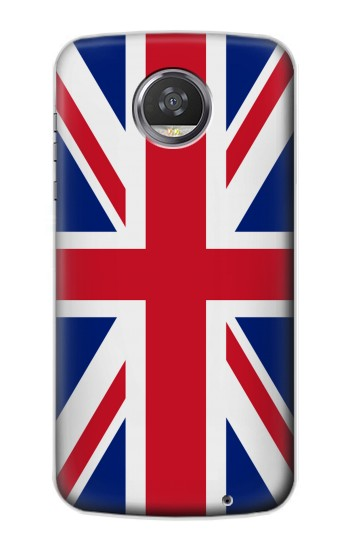 Printed Flag of The United Kingdom HTC Desire 310 Case
