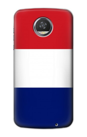 Printed Flag of France and the Netherlands HTC Desire 310 Case