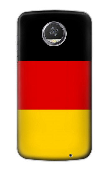 Printed Flag of Germany HTC Desire 310 Case