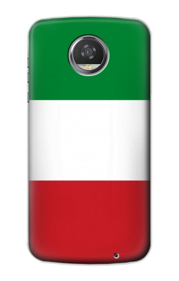 Printed Flag of Italy and Mexico HTC Desire 310 Case