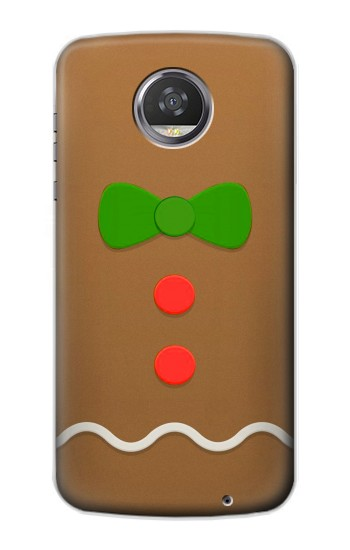 Printed Gingerbread Man HTC Desire 310 Case