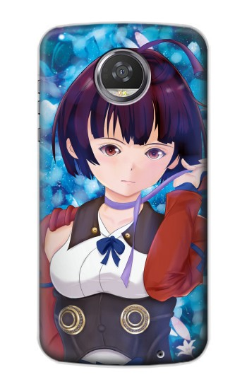 Printed Mumei Kabaneri of the Iron Fortress HTC Desire 310 Case