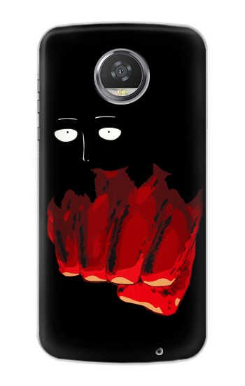 Printed One Punch Man Fight HTC Desire 310 Case