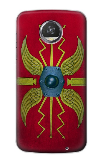 Printed Roman Shield Scutum HTC Desire 310 Case