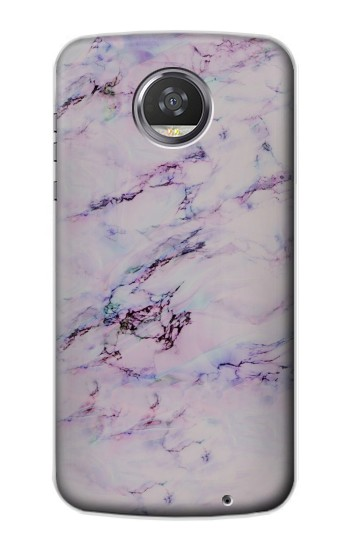 Printed Seamless Pink Marble HTC Desire 310 Case