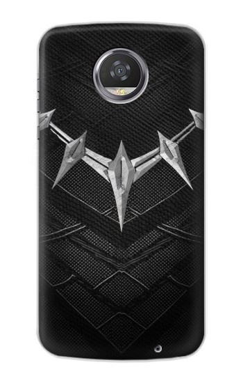Printed Black Panther Inspired Costume Necklace HTC Desire 310 Case