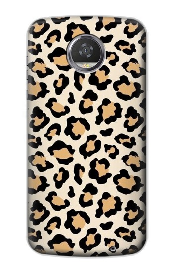 Printed Fashionable Leopard Seamless Pattern HTC Desire 310 Case