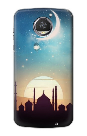 Printed Islamic Sunset HTC Desire 310 Case