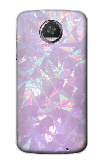 Printed Iridescent Holographic Photo Printed HTC Desire 310 Case