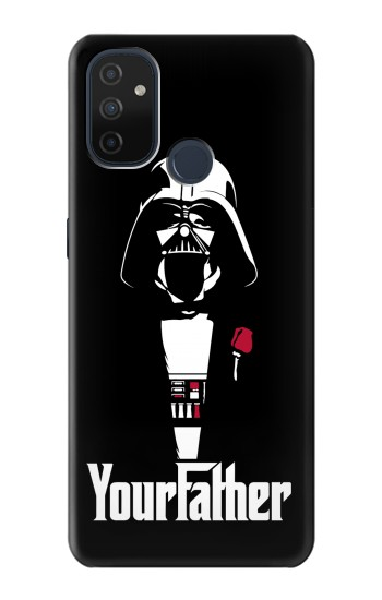 Printed Yourfather OnePlus Nord N100 Case