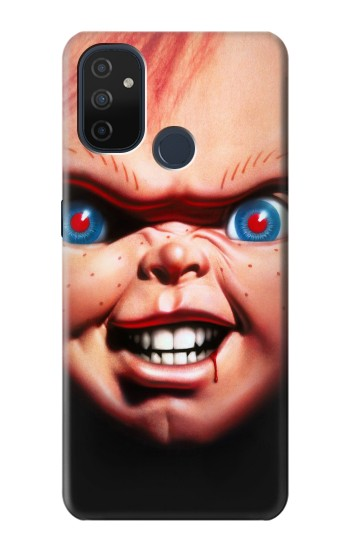 Printed Chucky OnePlus Nord N100 Case